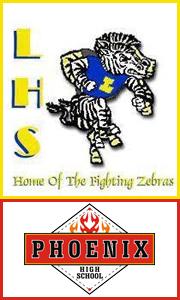 Phoenix & Lincoln High Schools